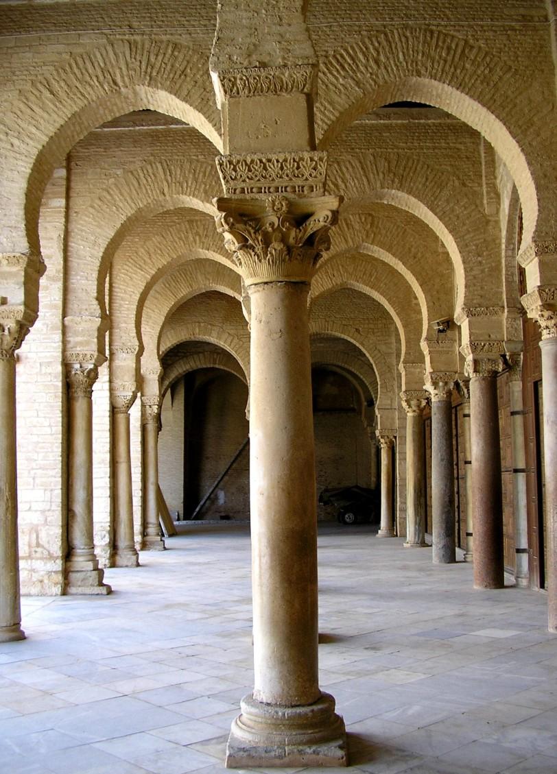 018-Kairouan-GrandeMesquita