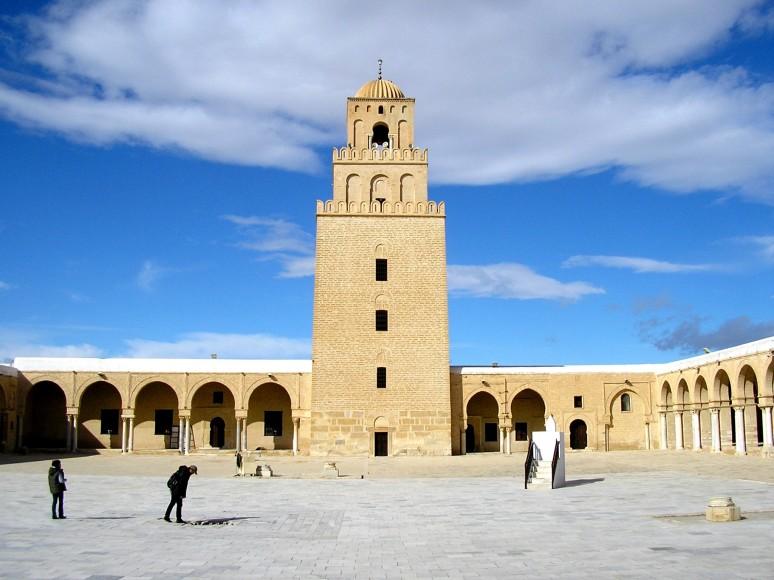 019-Kairouan-GrandeMesquita
