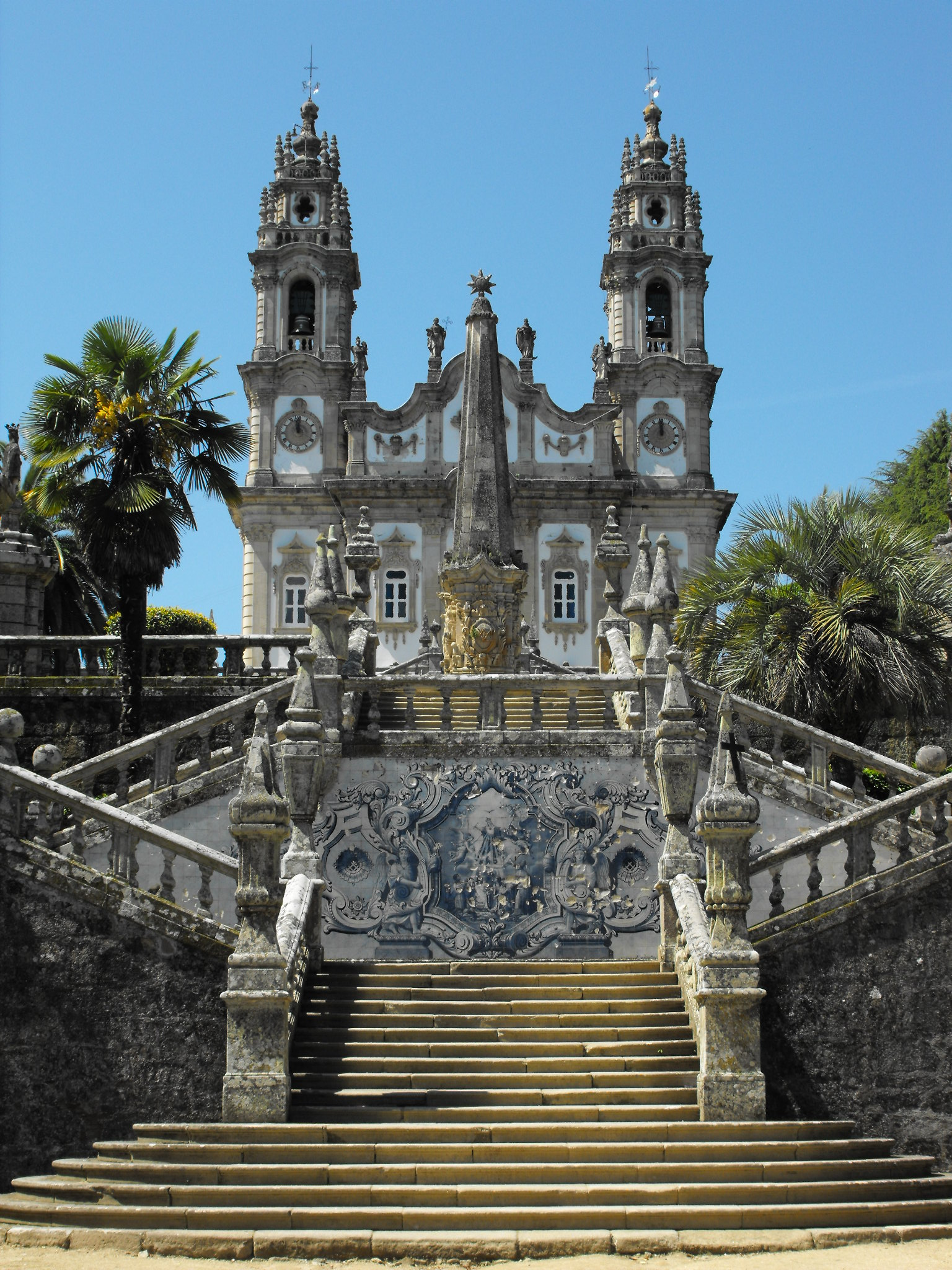 Lamego Portugal  City new picture : 301 Moved Permanently