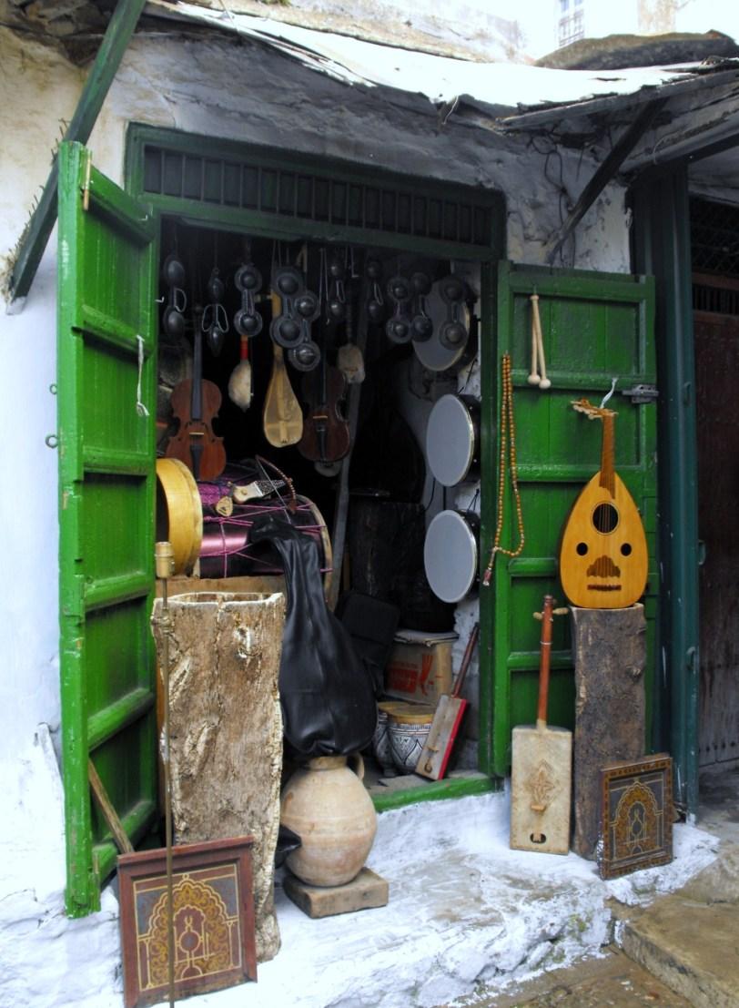 186-Marrocos-Tetouan