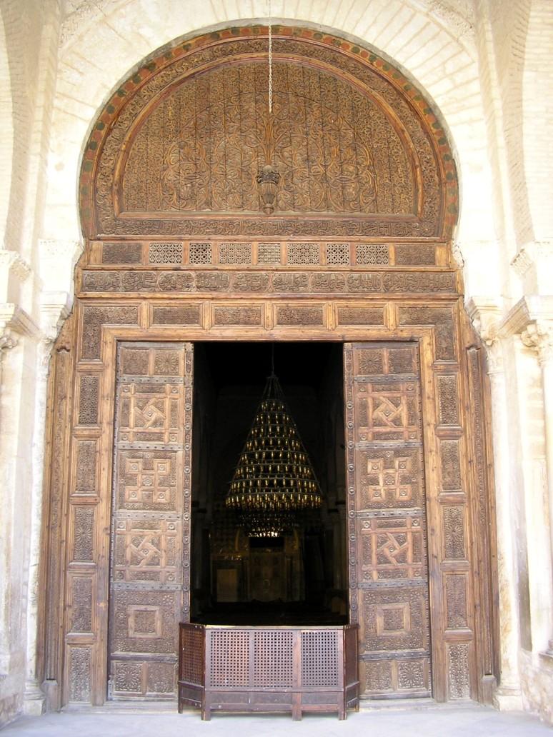 017-Kairouan-GrandeMesquita