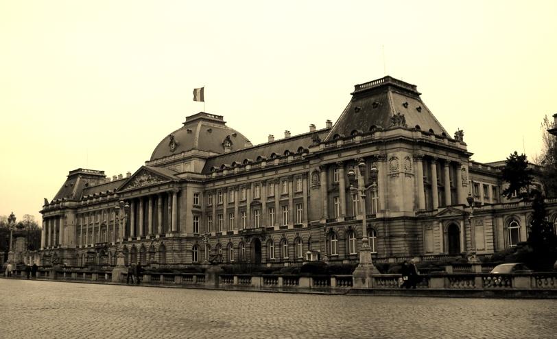 057-BruxelasPalácioReal