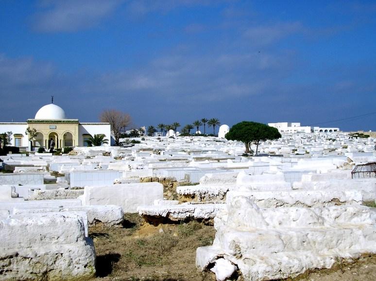158-Monastir-Cemitério