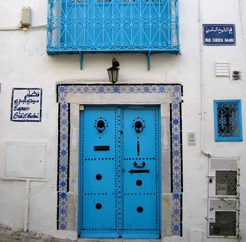 192-Sidi Bou Said