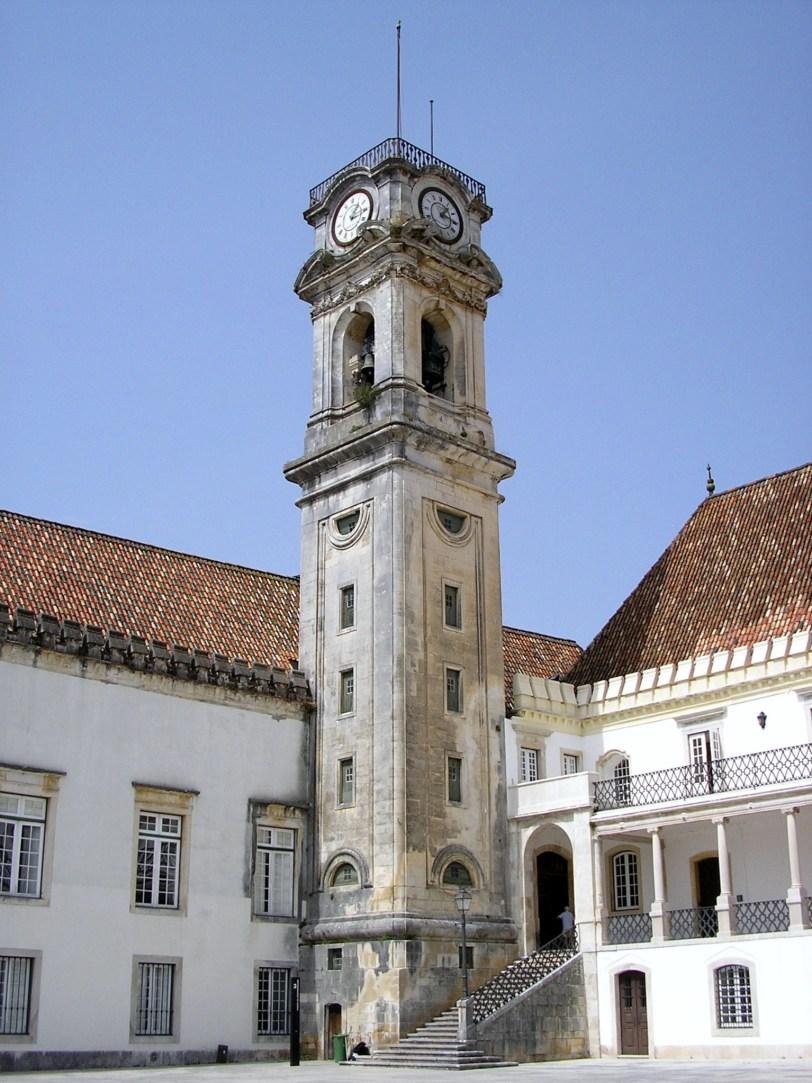 087-Coimbra-Universidade-Torre