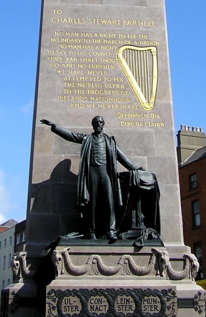 058-DublinParnellMonument