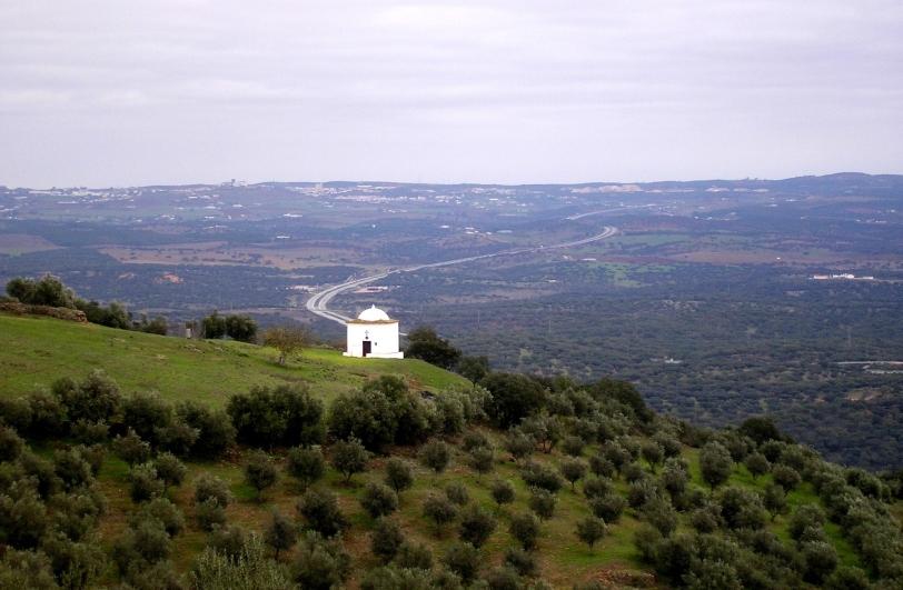 086-Évoramonte