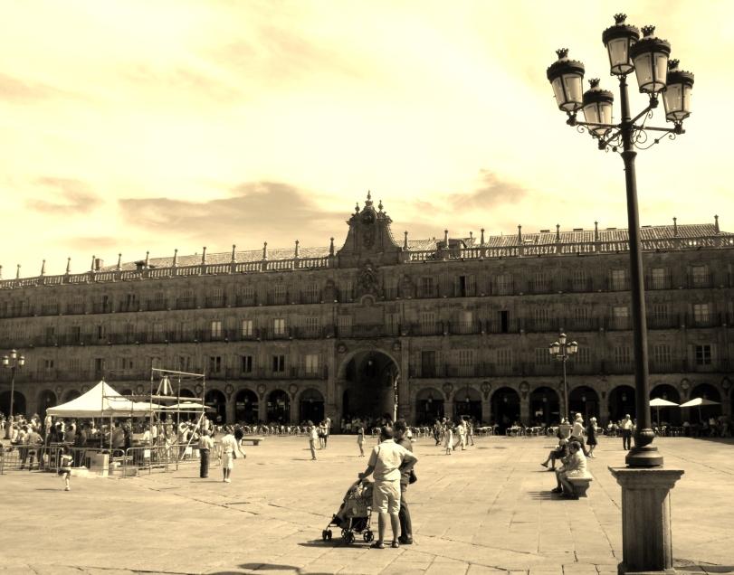 109-Salamanca