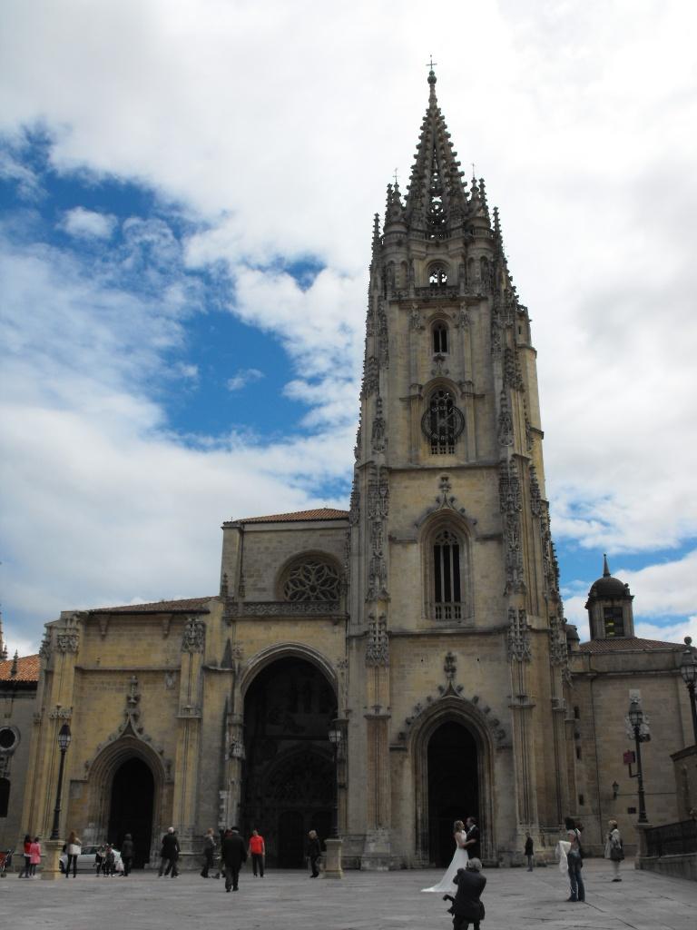 069-Oviedo-Catedral