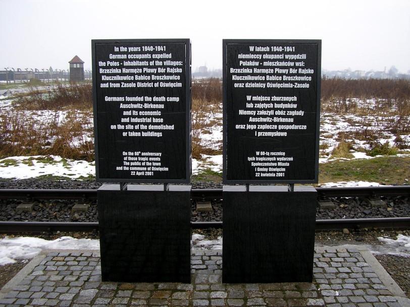 113-AuschwitzII-BirkenauCampoConcentração
