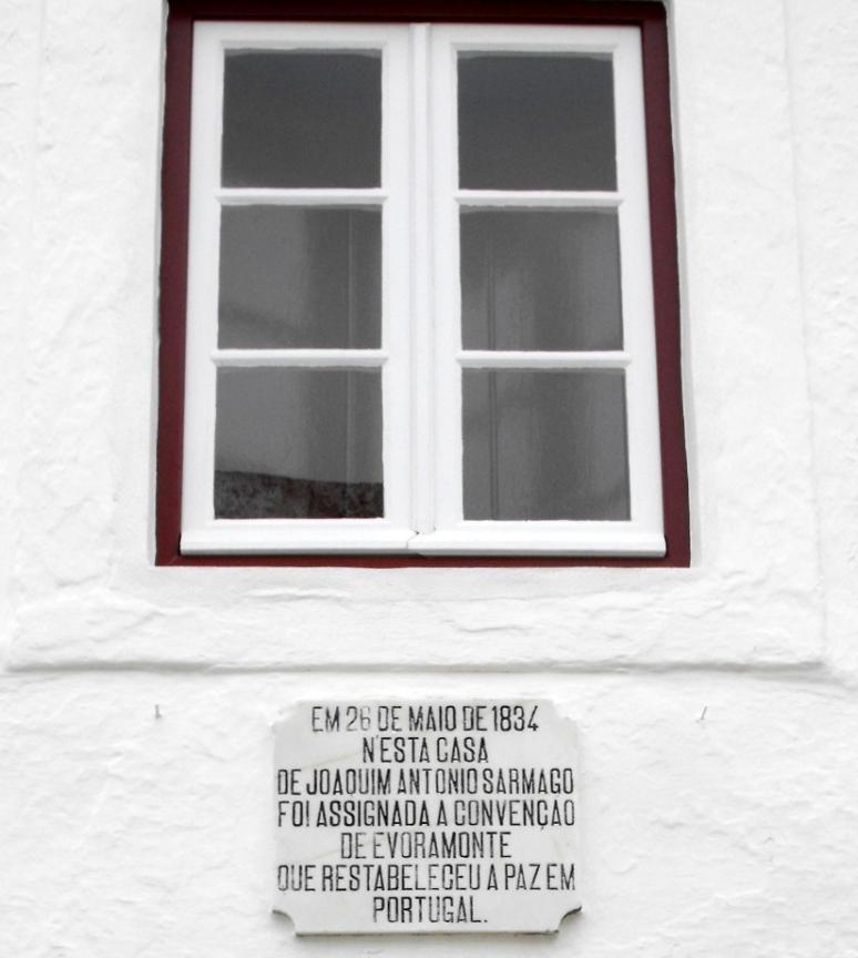 172-Évoramonte