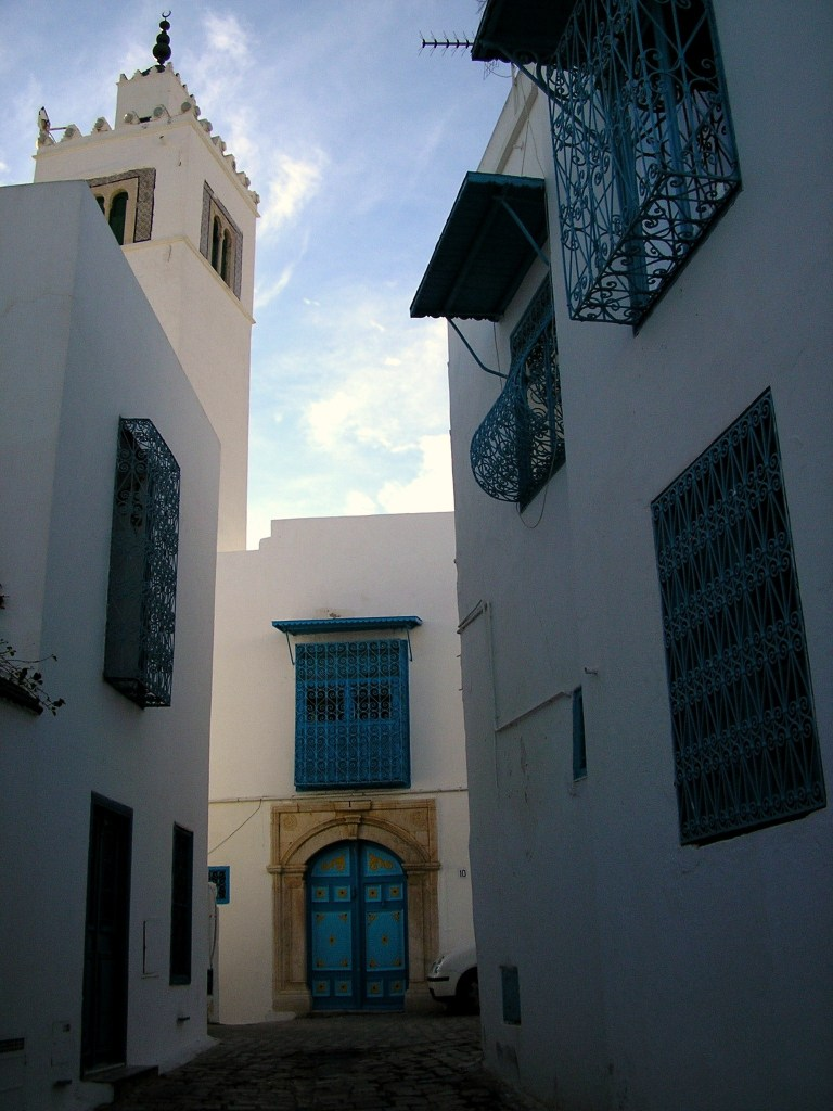193-Sidi Bou Said