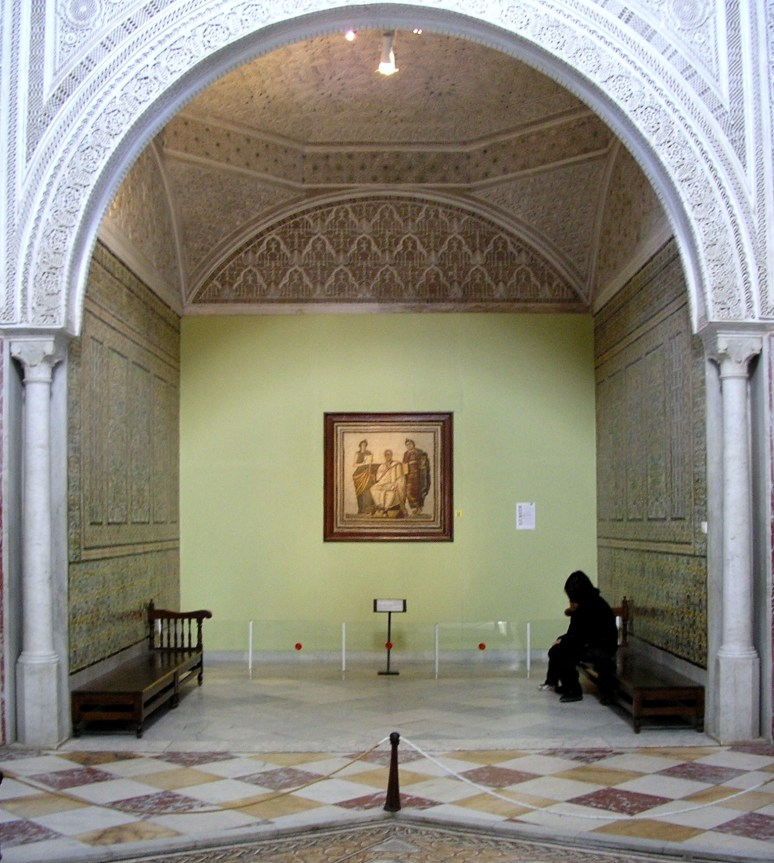 181-Tunis-MuseuBardo