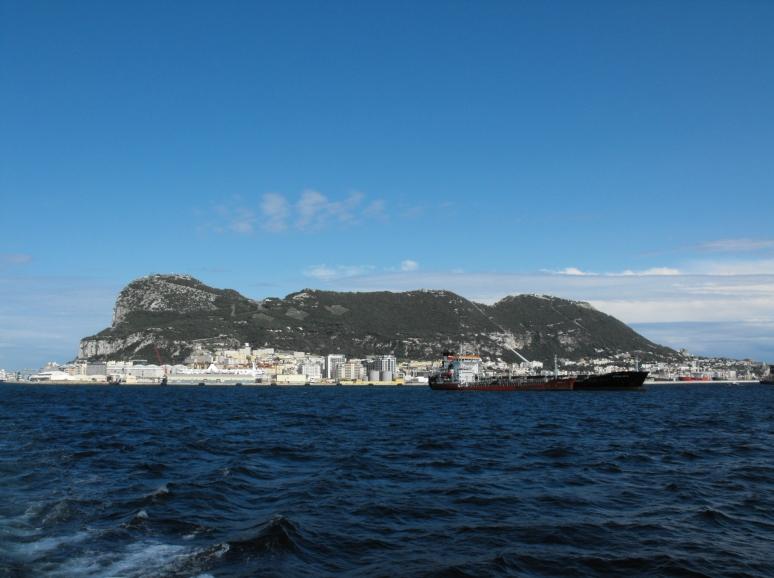155-Gibraltar