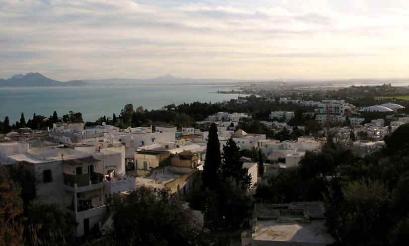 191-Sidi Bou Said