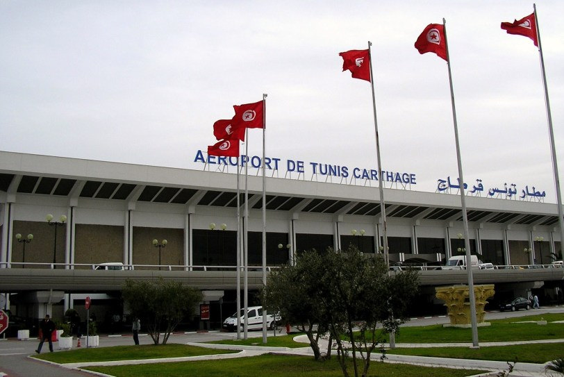 196-Tunis-Aeroporto